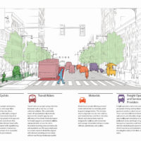 Worldwide Launch of the Global Street Design Guide
