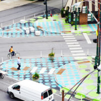 NACTO Launches Green Light for Great Streets