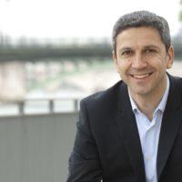 Closing Keynote: Christophe Najdovski