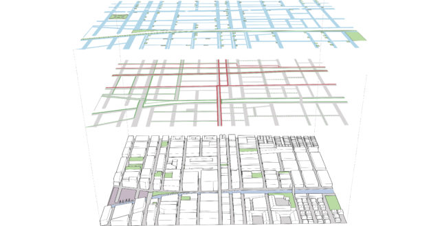 Aligning With Goals for Streets