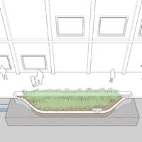 Stormwater Curb Extension