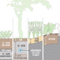 Soil, Media, & Plantings
