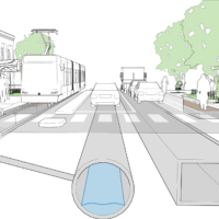 Solving the Street Design Puzzle