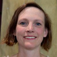 Dr. Rachel Aldred