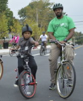 NACTO Webinar – Cycling Equity: Barriers to Bike Access and Use in Communities of Color