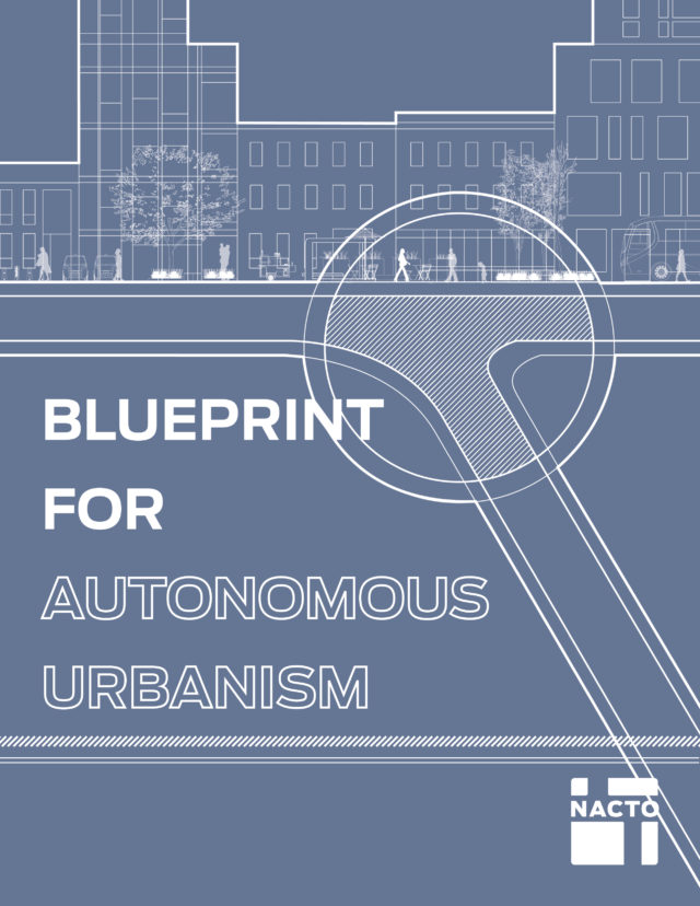Blueprint for Autonomous Urbanism