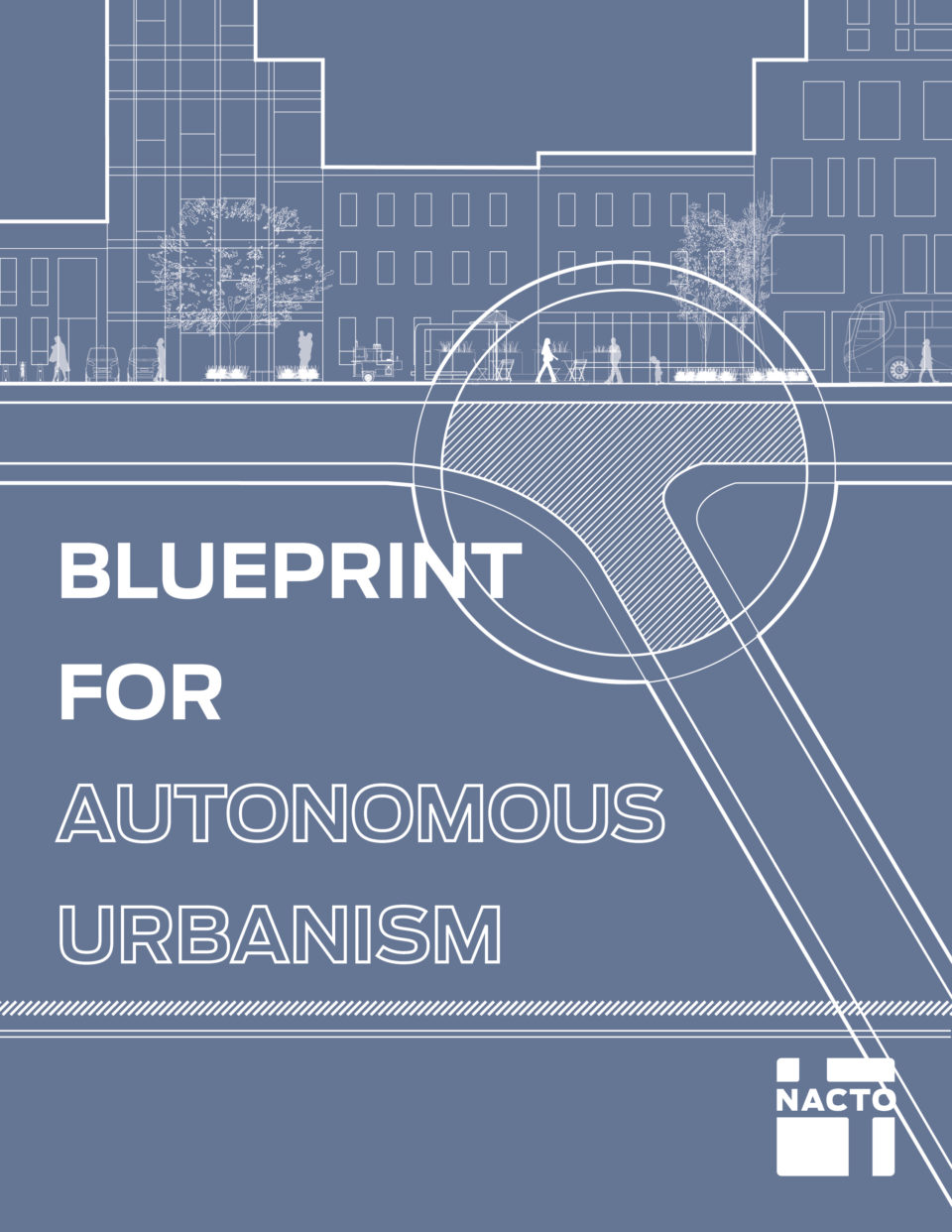 Blueprint for <br> Autonomous Urbanism </br> Index