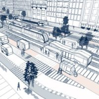 NACTO Releases the Blueprint for Autonomous Urbanism