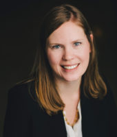 Amanda O'Rourke