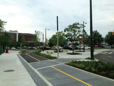 Penn Street Trail, after (credit: Delaware River Waterfront)
