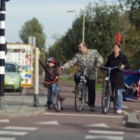 Mobycon Master Class: Advanced Topics in Dutch Intersection Design