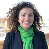 Faye Dastgheib