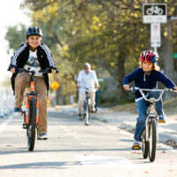 NACTO Releases New Guidance for the Next Generation of North American Bike Facilities