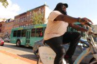 NACTO and BBSP Webinar – Linking Bike Share & Transit