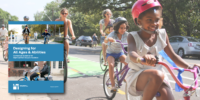 NACTO Webinar – Designing Streets for All Ages & Abilities Cycling