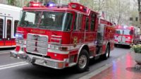 NACTO Webinar – Fire Trucks and Vision Zero
