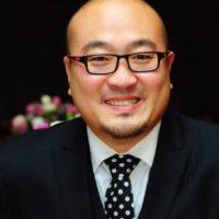 Frank Ching