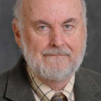 Dr. Donald Shoup