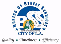 LA Bureau of Street Services