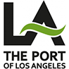 The Port of LA