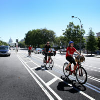 Vision Zero Workshop: Redesigning Major Streets for Safety