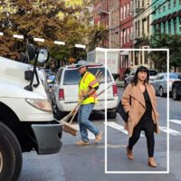 NACTO & the USDOT Volpe Center Release Best Practices for Redesigning Large Vehicles in Urban Environments