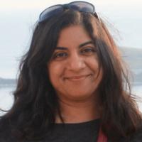 Suchitra Sanagavarapu