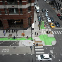 Bikeway Design 201: Don't Give Up at the Intersection