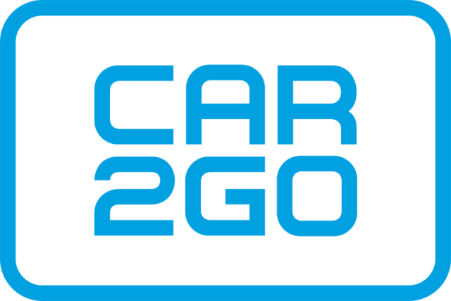 car2go / SHARE NOW - TO
