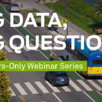 Big Data, Big Questions: Refining the Managing Mobility Data Framework
