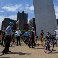 Regulating for the Public Good: Bike Share Peers Meet in St. Louis