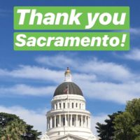 Cities Leading the Way on Safe Streets: CaCTI's Vision Zero Tour in Sacramento
