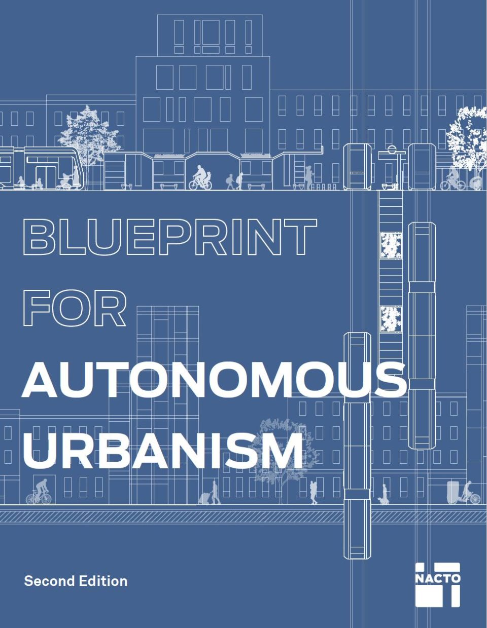 Blueprint for Autonomous Urbanism: Second Edition Index