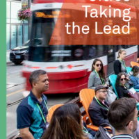 NACTO in 2019: Cities Taking the Lead