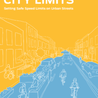 NACTO Releases City Limits, an Innovative Framework to Set Safe Speed Limits on City Streets
