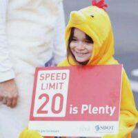 Defining Slow Zones