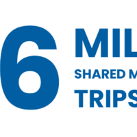 136 Million Trips Taken on Shared Bikes and Scooters Across the U.S. in 2019