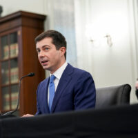 The road we travel: What NACTO hopes to hear during Secretary Pete's Hearing