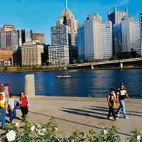 Pittsburgh: Creating a Process to Prioritize Projects