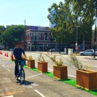 San José: Messaging Better Bikeways