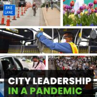City Leadership in a Pandemic