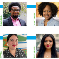 Introducing Our 2021 Transportation Justice Fellows