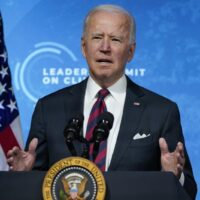 Biden's climate pledge: A bold goal that will only be met with a transportation transformation