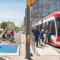 NACTO | BBSP | Shared Micromobility & Cities for Cycling Roundtable