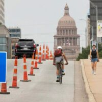 Statement: NACTO commends House leaders for passing the transformative INVEST in America Act