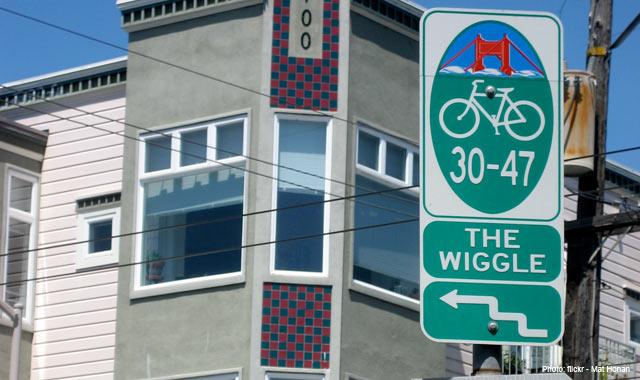 Wayfinding Signs - San Francisco, CAPhoto: flickr - Matt Honan