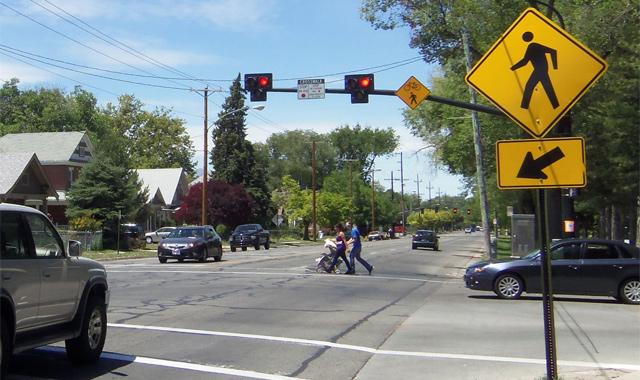 Hybrid Beacon - Salt Lake City, UT