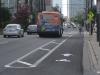 Buffered Bike Lane - Austin, TX
