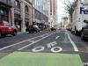 Buffered Bike Lane - Portland, OR