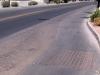 Buffered Bike Lane - Tucson, AZ